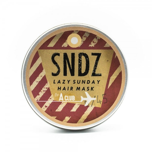 SNDZ Lazy Sunday Hair Mask