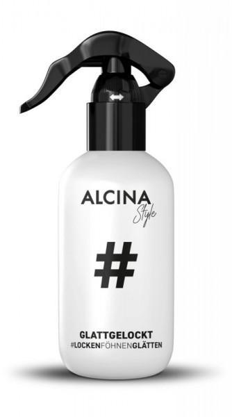Alcina Glattgelockt