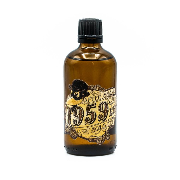 Schmiere - After Shave 1959er - Rumble59