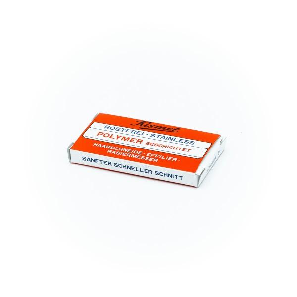 Haaro Kismet Klingen - 6er Pack 58mm