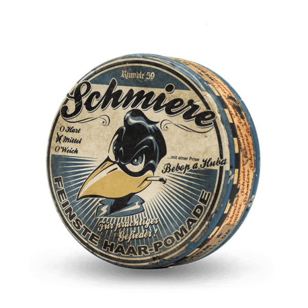 Schmiere - Bebop a Huba - mittel - Rumble59