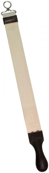 Dovo Streichriemen 45mm - Rindleder