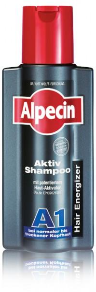 Alpecin Aktiv-Shampoo A1