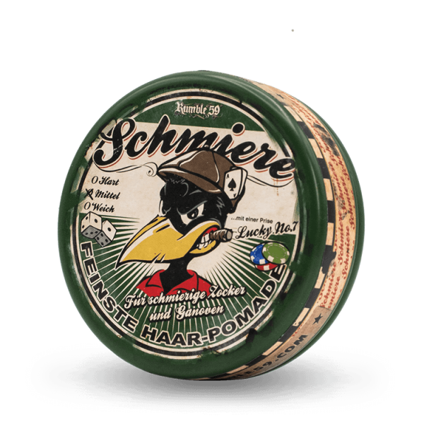 Schmiere - Special Edition - Lucky Nr.7 - Rumble59